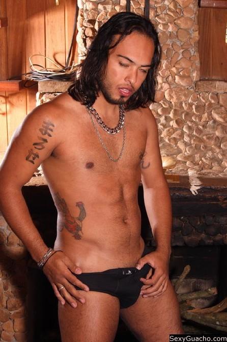 Apologise, Long hair dude nude