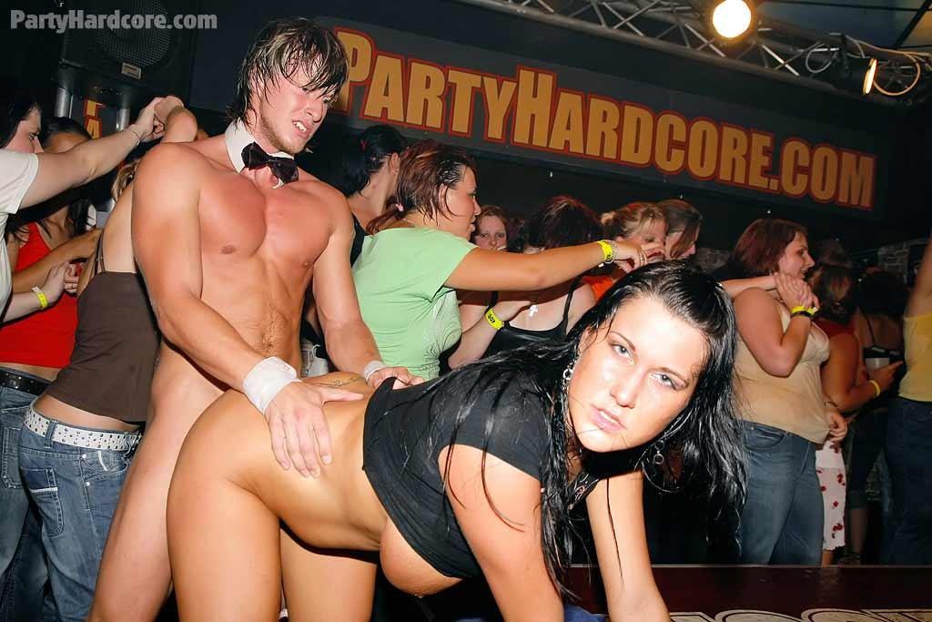 Hyman recommend best of dp orgy public