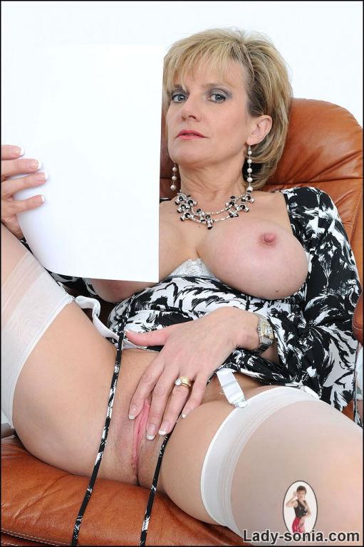 Private hausfrauen nackt