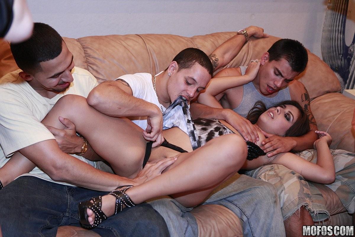 Hottest latina female porn star