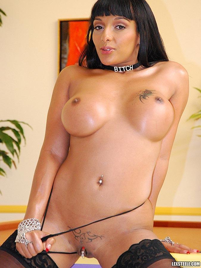 Loona luxx nude
