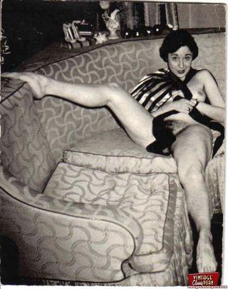 Porn vintage classic