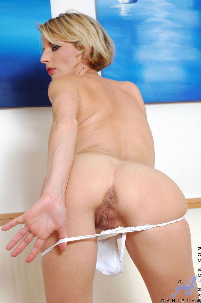 Sexy Blonde Nurse Big Tits