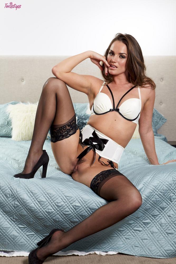 ... stockings nude Tori Black pornstars *tori black
