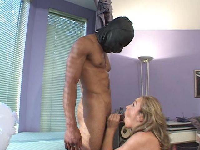 Black Monster Cock Anal