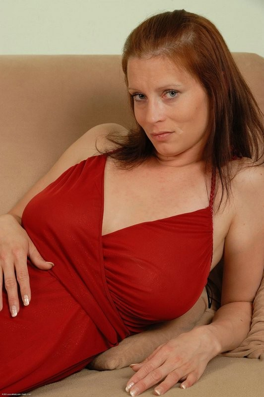 redheads Thick hairy