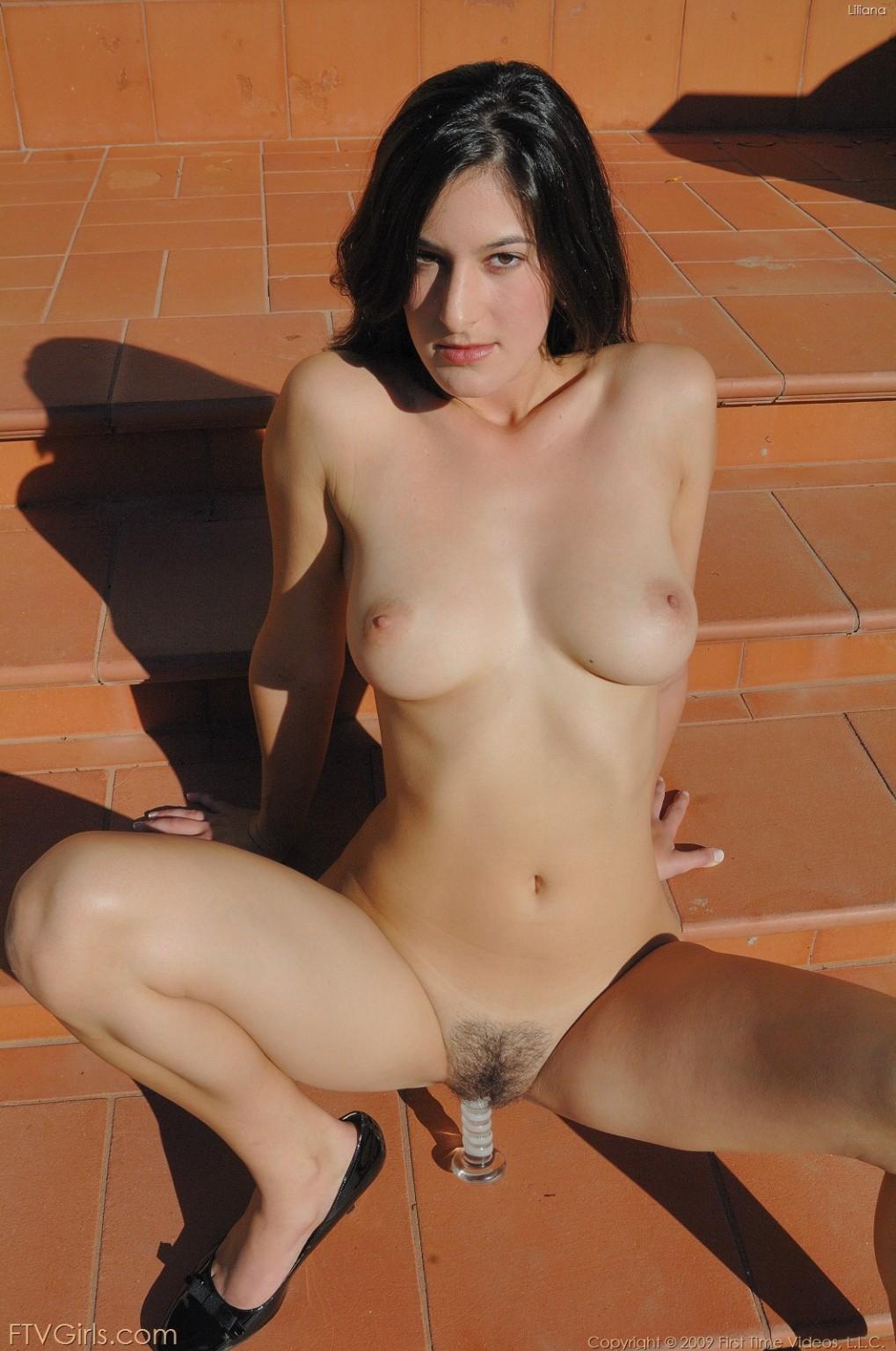 Nude liliana model pussy opinion you
