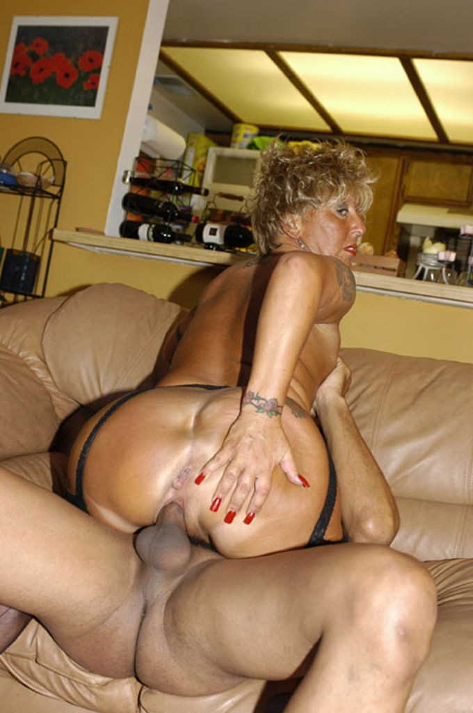 Granny rose porn