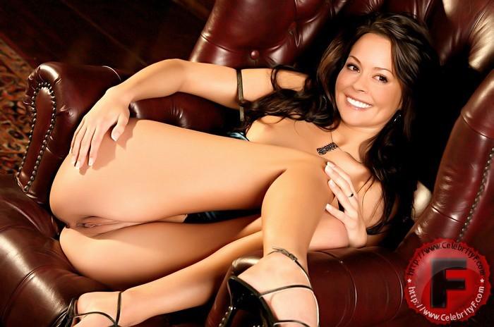 Brooke burke fake porn images keep the
