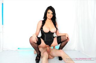 Tessa Thrills - A Debut Porn Shoot