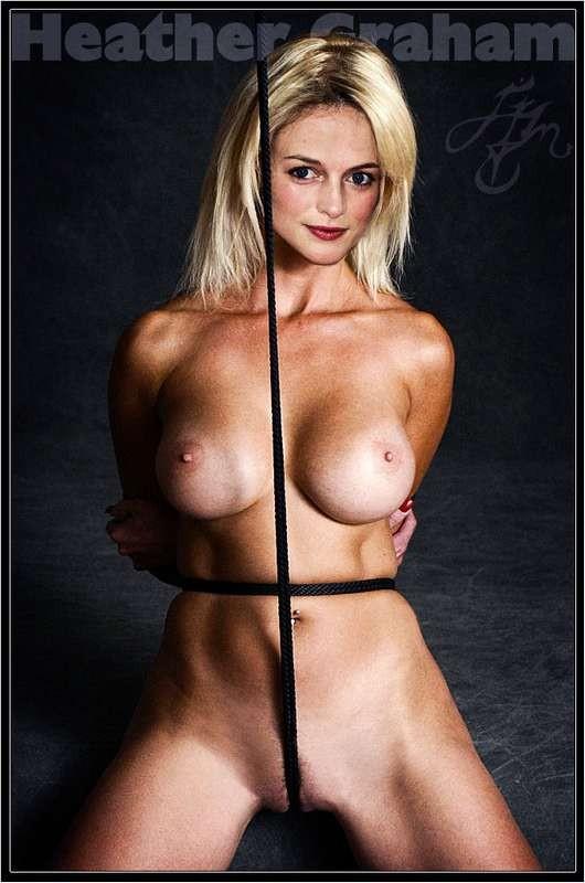 Angie harmon naked porn pics