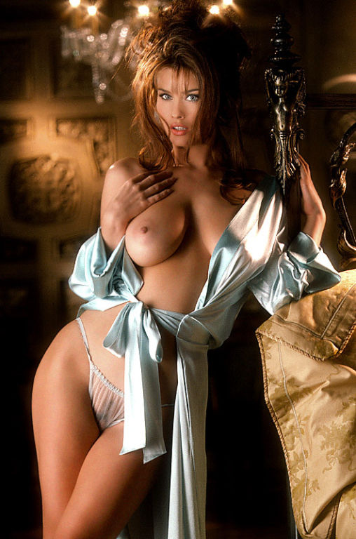 Tanya james nude