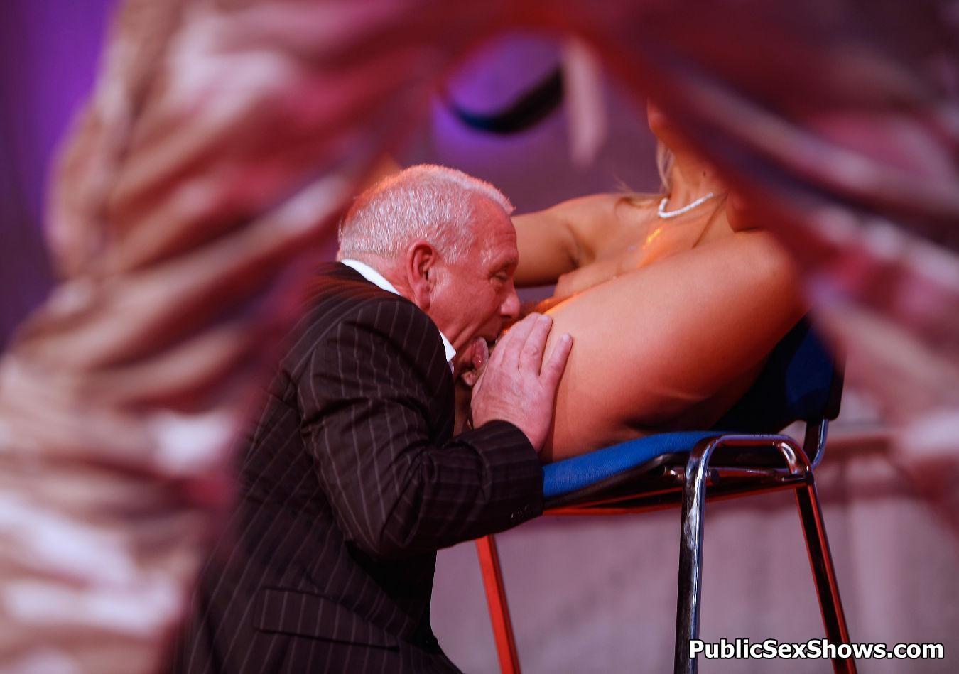 Public sex show tumblr