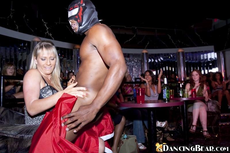 Male strippers gone wild seems me