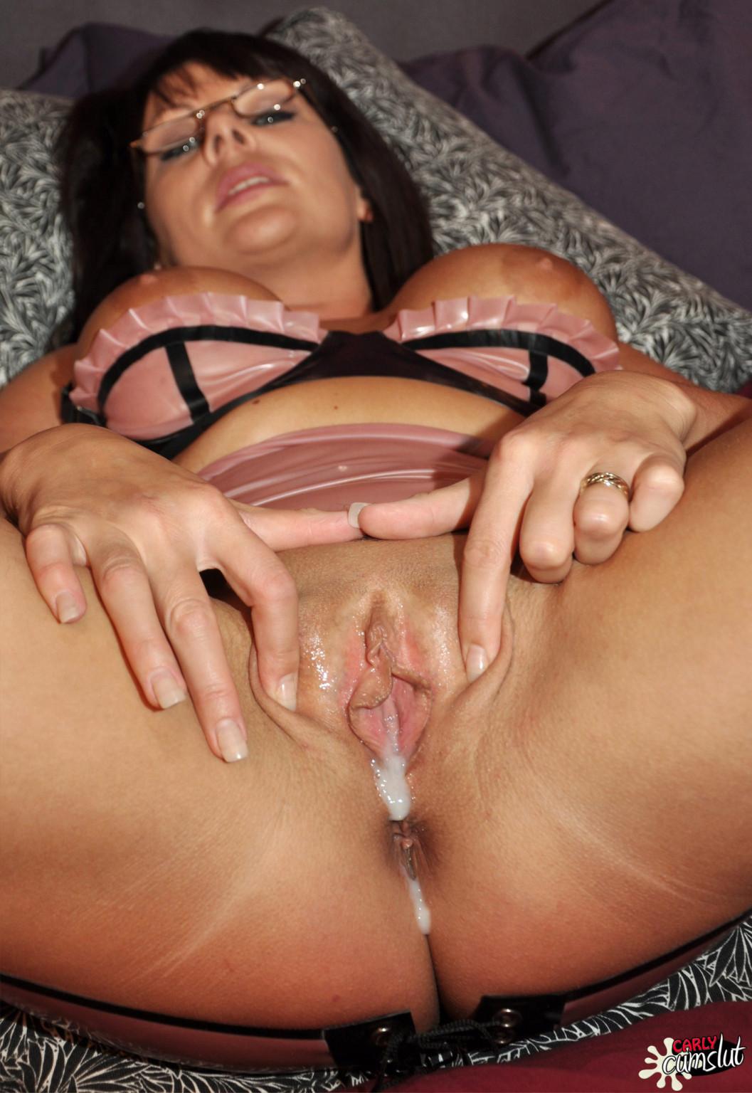 Sex Mature Cumshot Carly Cum Slut