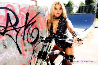 Anjali Kara - The Boss Rider