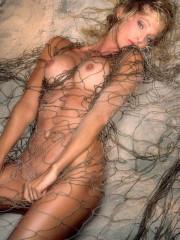 Kathy naked shower