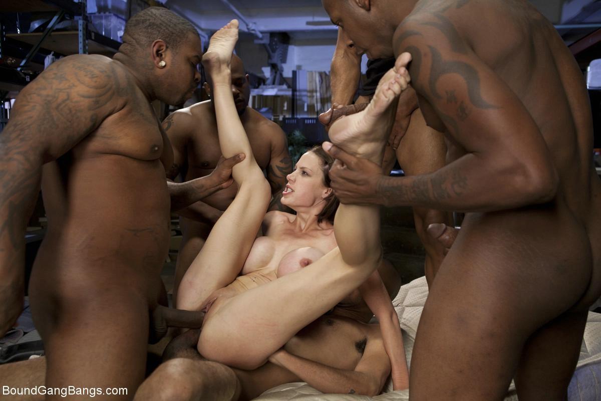 Girl nude yoga having sex