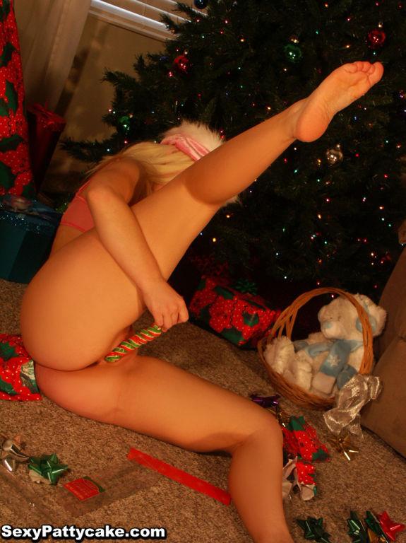 Big boob blonde teen Patty