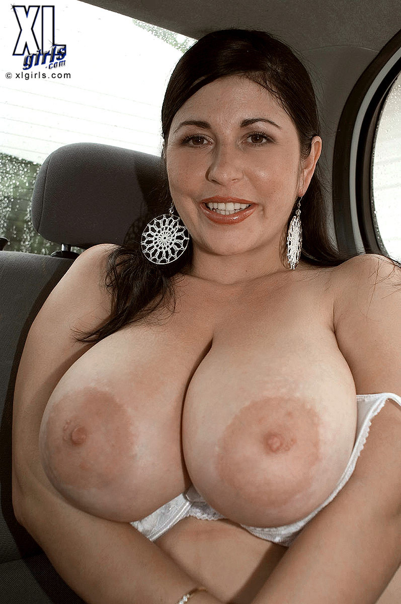 Amateur Big Ass Big Tits