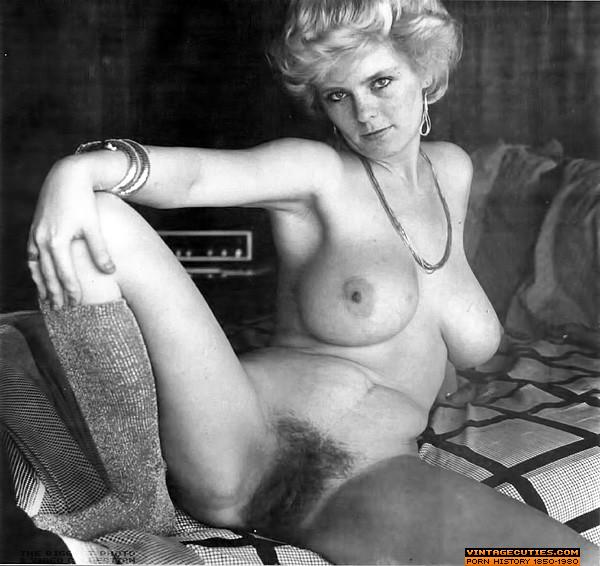 Big Tits Anal Natural Vintage