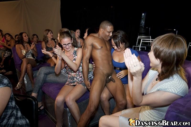 Drunk party girls gone wild