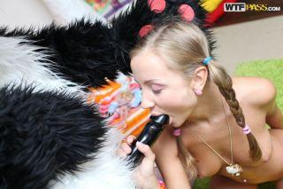 sexy big sex toys -panda fuck