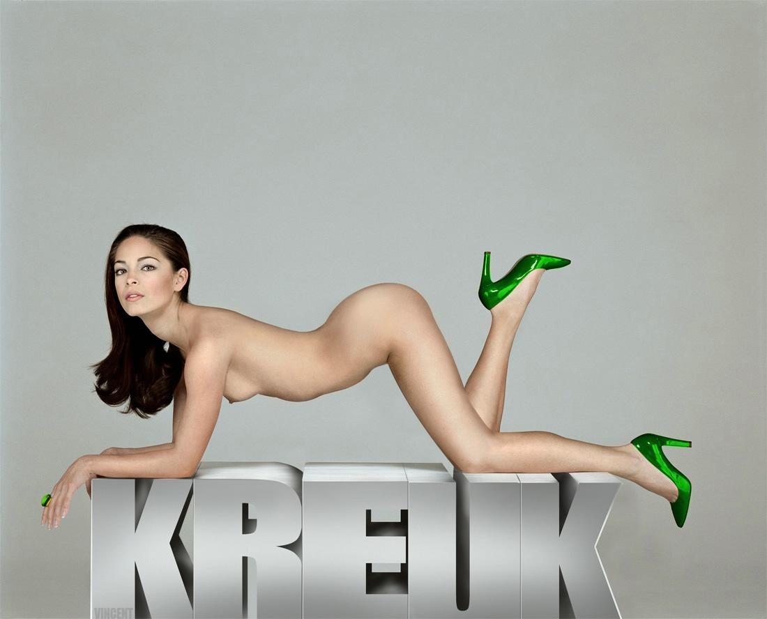 Кристин Секс Русский