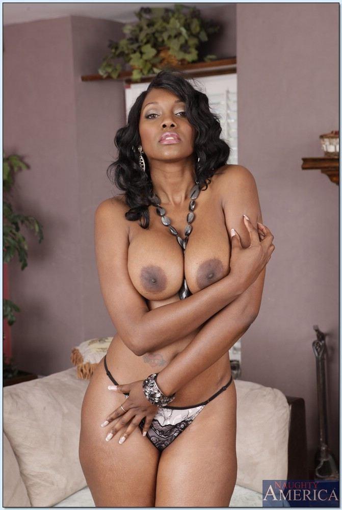 Ebony Bbw Sucks White Dick