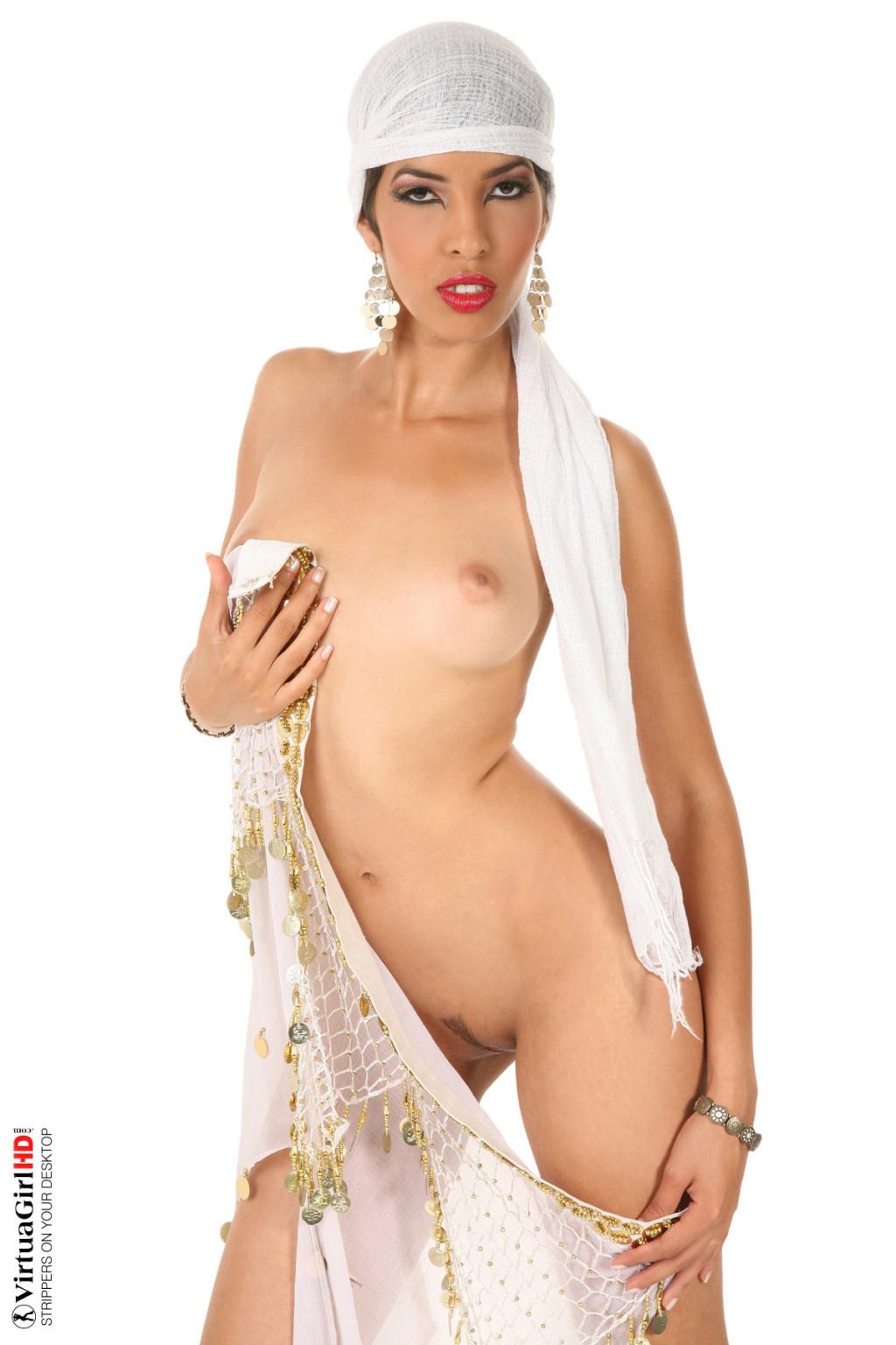 Jasmine Arabia