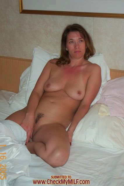 Real Amateur Milf Homemade