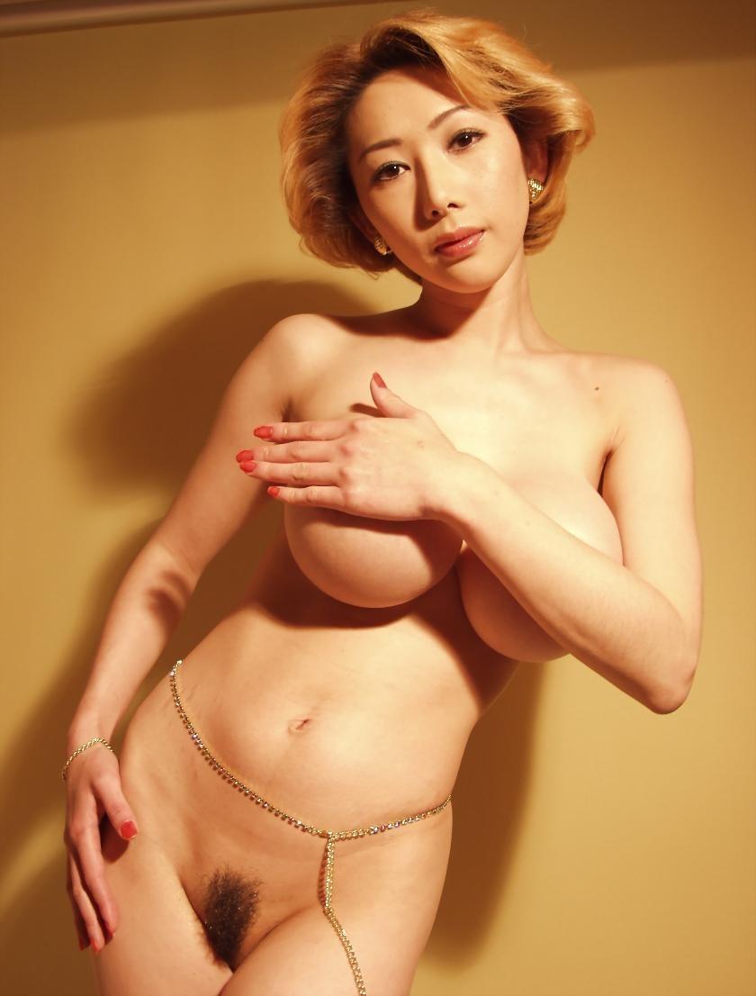 Nude japanese girl porn star