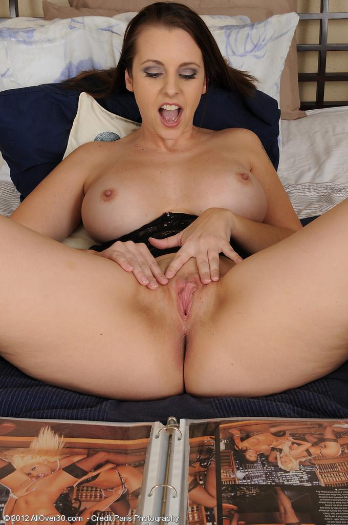 Mandy porno