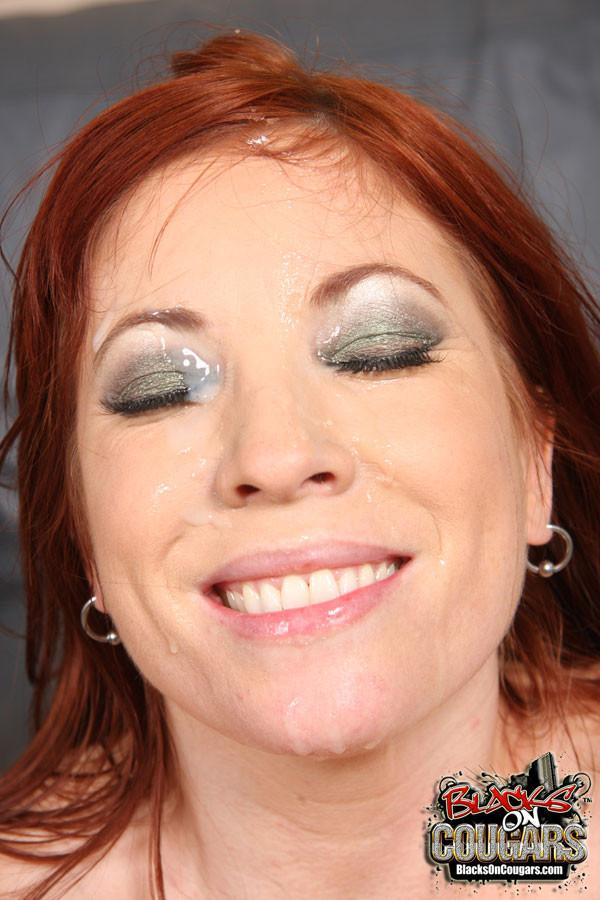 Brittany oconnel facial