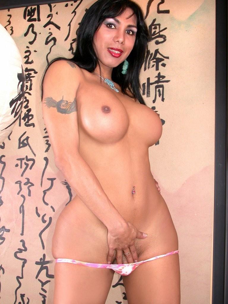 Sexy Latina Shemale Fucked - Sexy latina tranny with big boobs - Pichunter
