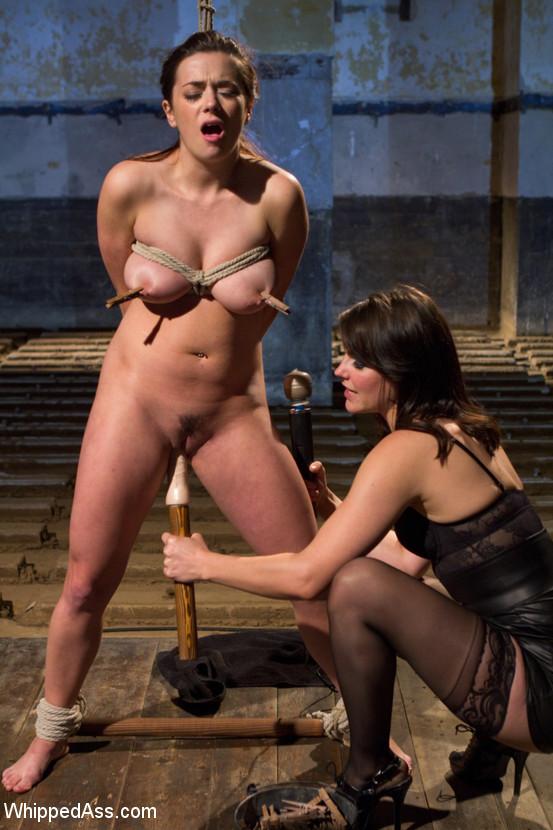 lesbiche nude bobbi starr