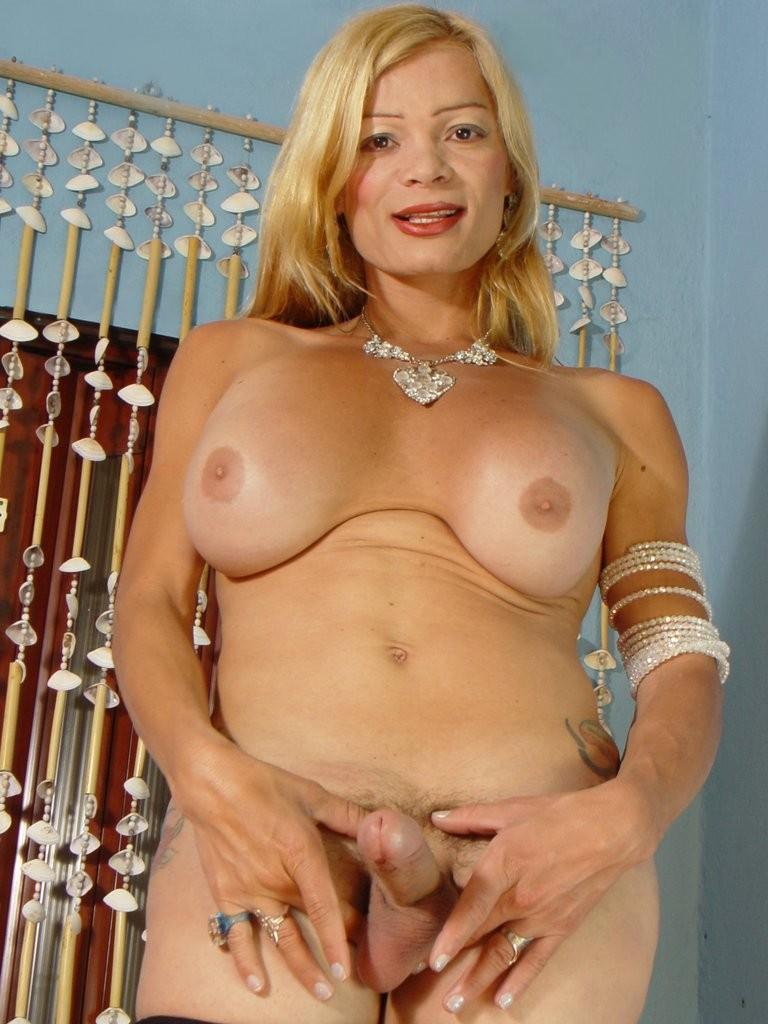 Nude pics shemale Hot Tranny