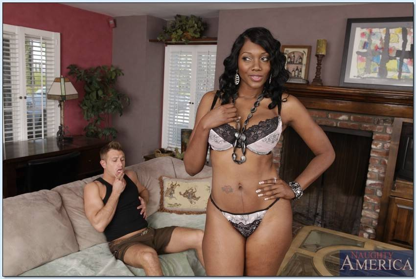 Fucking Friends Mom Ebony