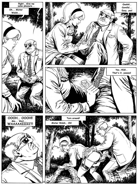 Comics the golden hentai commit error