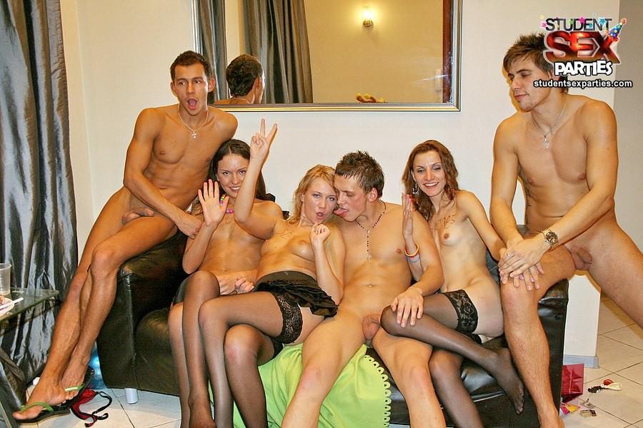 уже порно фильмы про студентов и их вечеринки наконец добрались самым