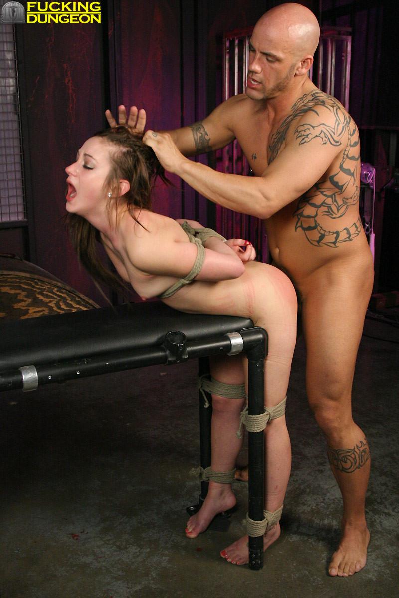 Spank the headmistress