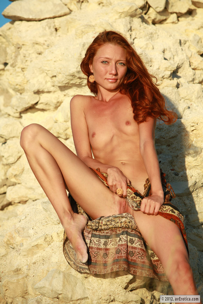 angie carlson hot in short shorts