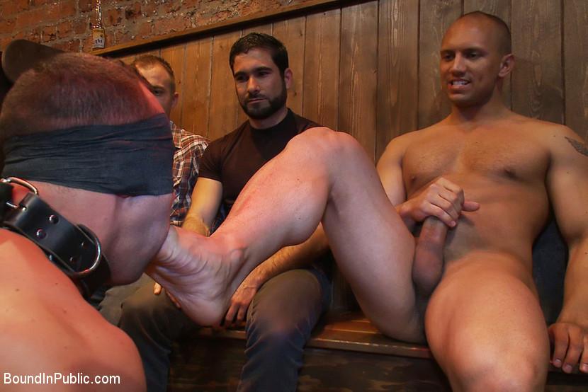 gay sex men dry humping