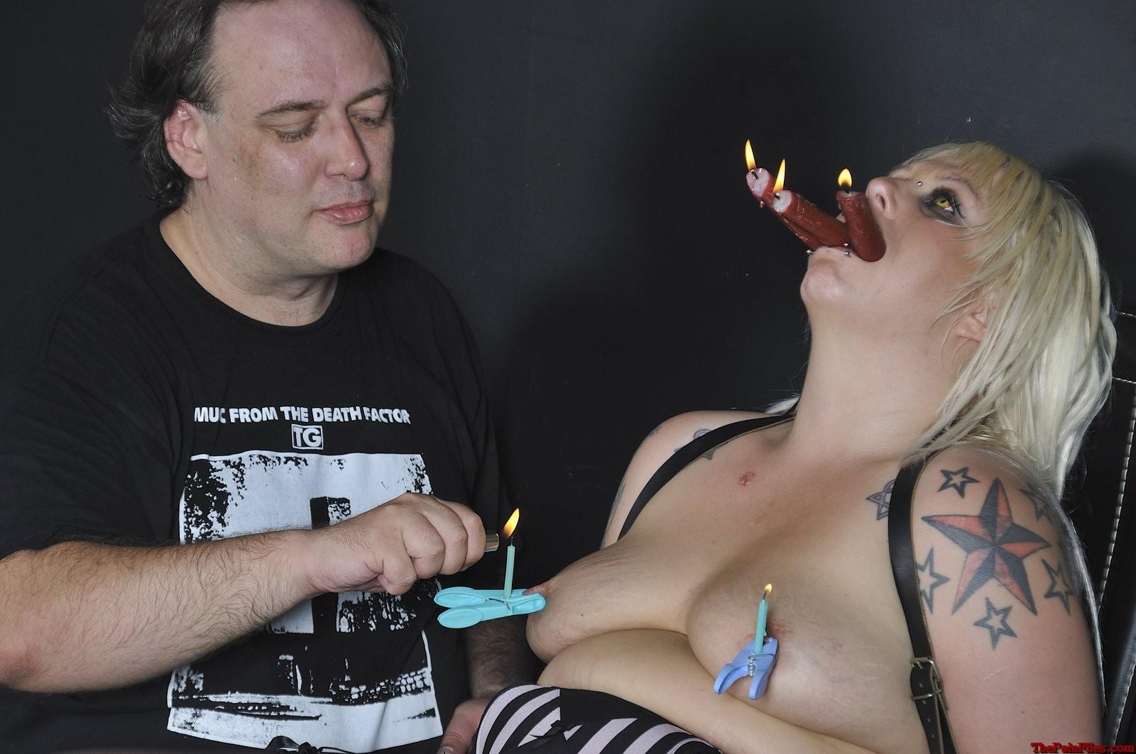 Sandra lyng haugen naked naken damer