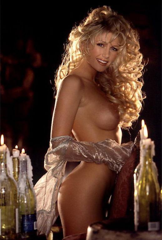 Miss April 2000 Brande Roderick