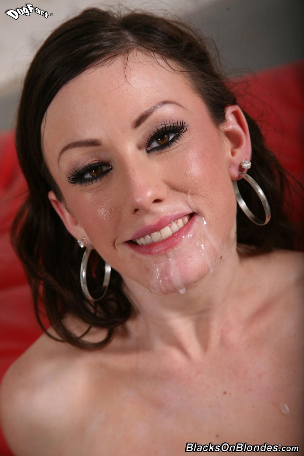 Jennifer white facial