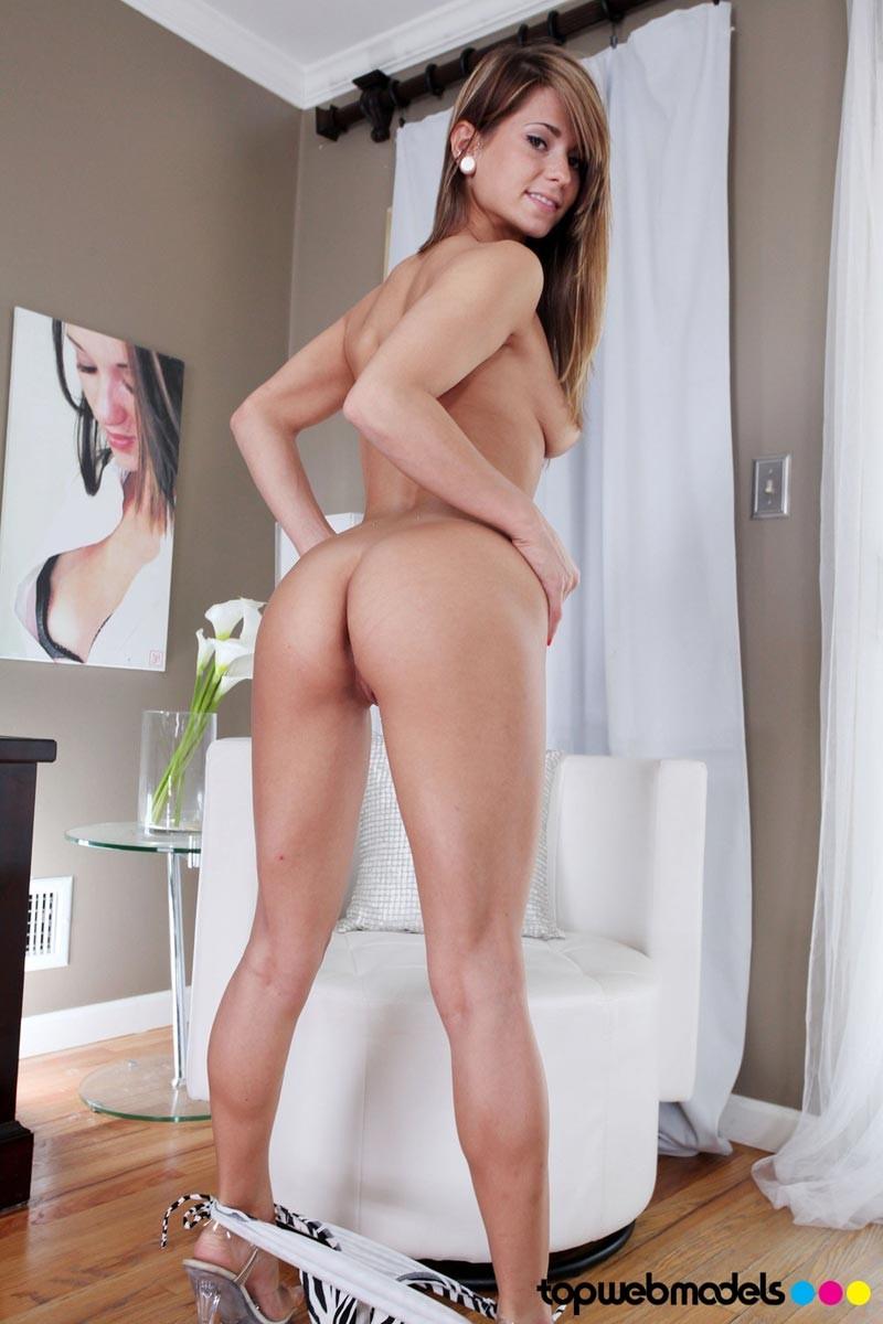 Mali Myers порноактриса