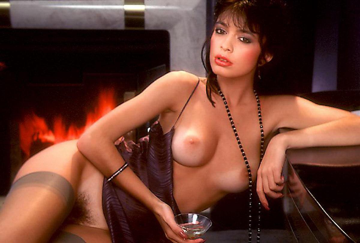 Rhonda Turner tits