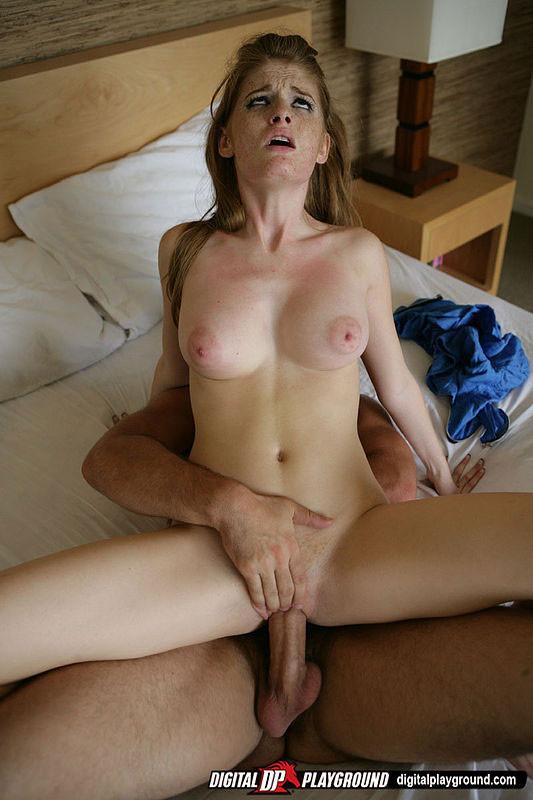 Faye reagan tits risk seem