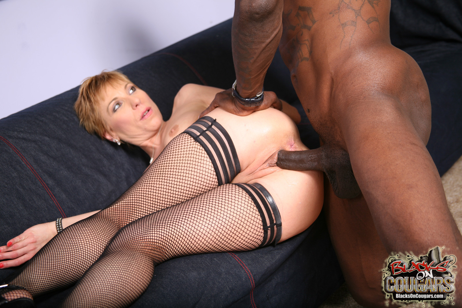 Wife Loves Bbc Creampie